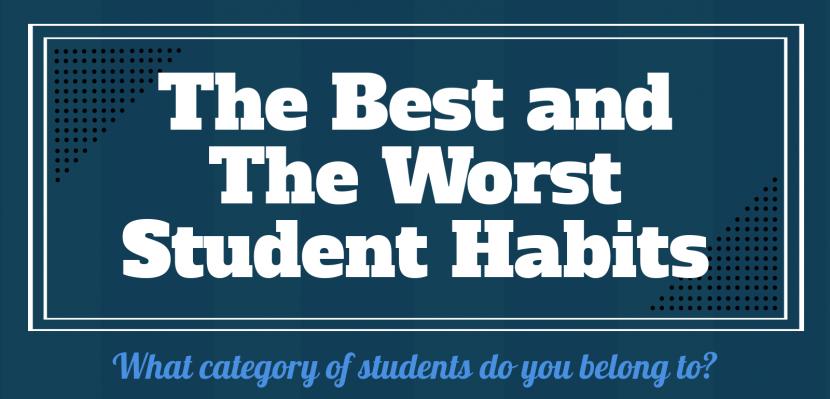 student habits